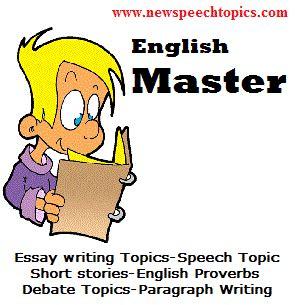 Environmental health essay topics